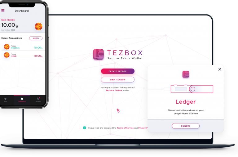 Getting to understand the various financial institutions that are involved in Tezos