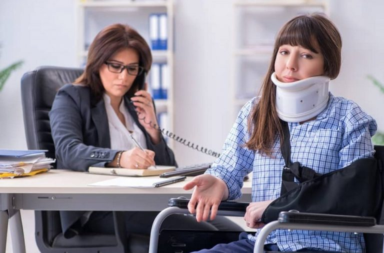The Responsibilities Of A Good Personal Injury Attorney